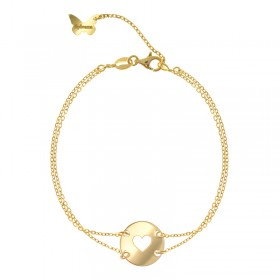 Pulsera Little Heart