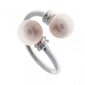Sortija Pink Pearl